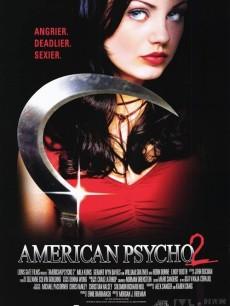 美色杀人狂2American Psycho 2: All American Girl (2002)-美色杀人狂2